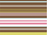 Coloured Stripes 02