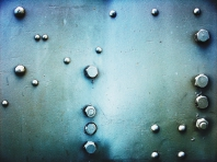 Blue Screws