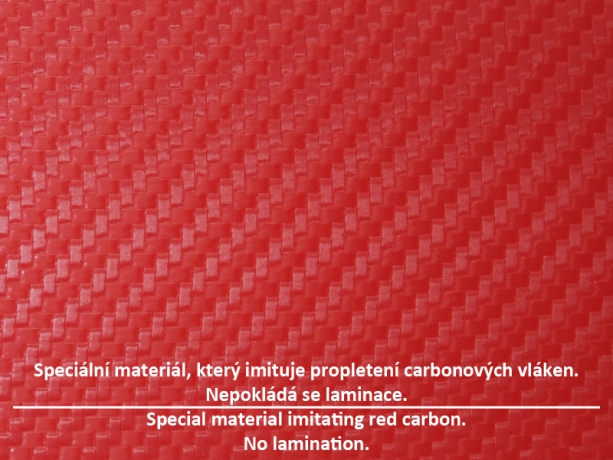 Red Carbon