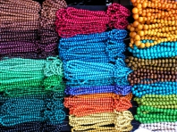 Coloured Beads 01