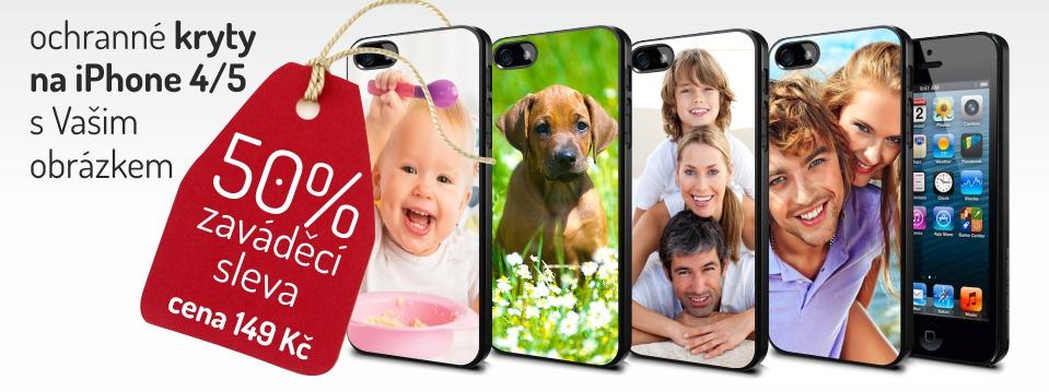 ochranny kryt iPhone