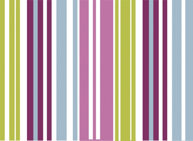 Coloured Stripes 04