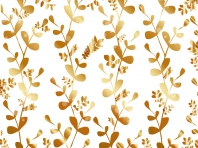 Gold Leaves