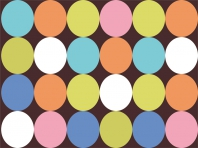 Coloured Circles 01
