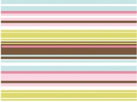 Coloured Stripes 01